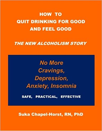 How To Quit Drinking For Good and Feel Good - The NEW Alcoholism Story,